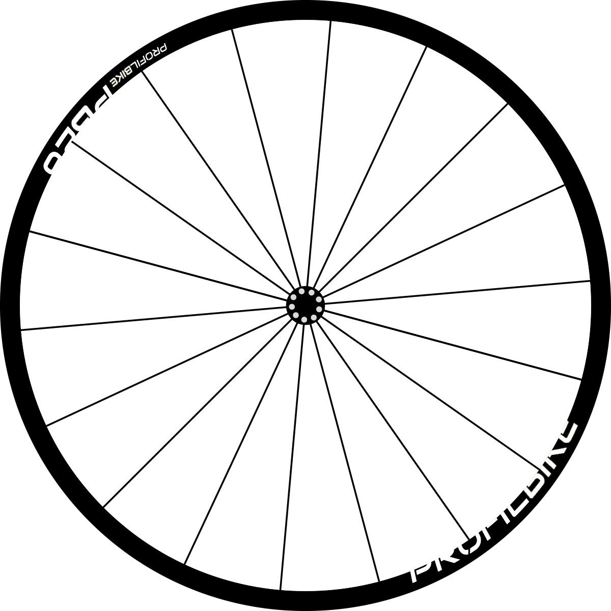 Profilbike PB26 ALU DISC design personnalisé