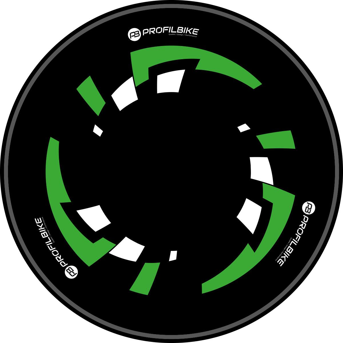 Profilbike PB01 CARBON design vert
