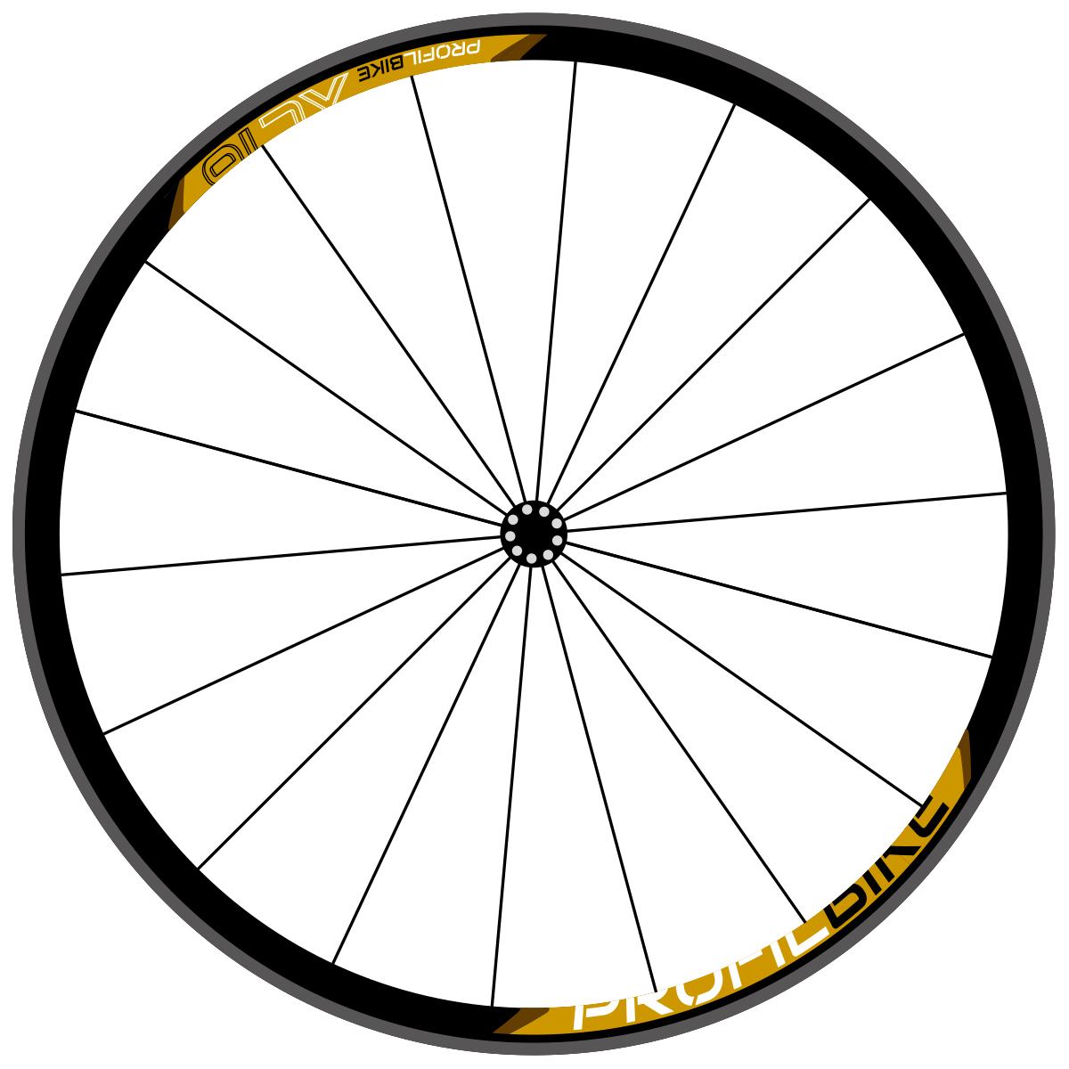 Profilbike XC16 design or