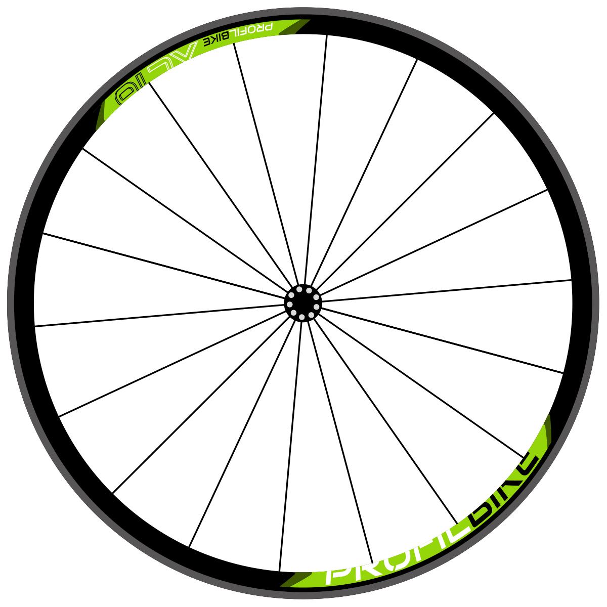 Profilbike XC16 design vert